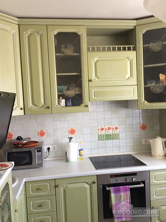 Apartment in Moscow, Two Bedroom (13142), 025