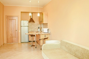 Cosy apartment near the metro station, Two Bedroom, 004