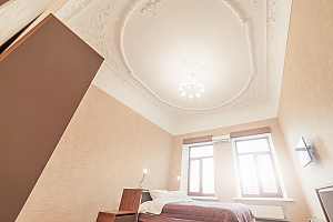 Luxury apartment near to Deribasivska, Studio, 003
