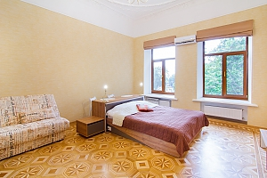 Luxury apartment near to Deribasivska, Studio, 001