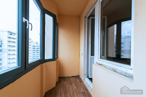 Luxury apartment with big hall, Zweizimmerwohnung (40229), 008