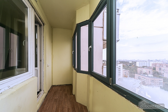 Luxury apartment with big hall, Zweizimmerwohnung (40229), 010