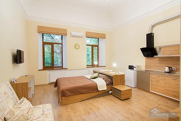 Нова квартира біля Дерибасівської, 1-кімнатна (32909), 001
