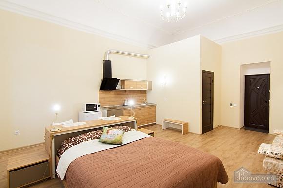 Нова квартира біля Дерибасівської, 1-кімнатна (32909), 003
