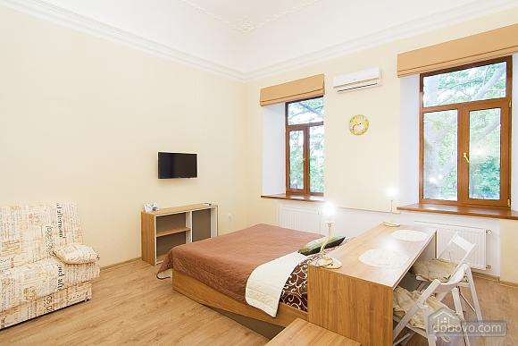 Нова квартира біля Дерибасівської, 1-кімнатна (32909), 004