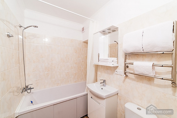 Нова квартира біля Дерибасівської, 1-кімнатна (32909), 005