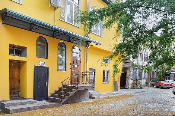 Нова квартира біля Дерибасівської, 1-кімнатна (32909), 007