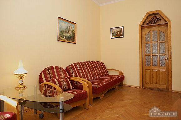 Cosy apartment in the center, Due Camere (99360), 002