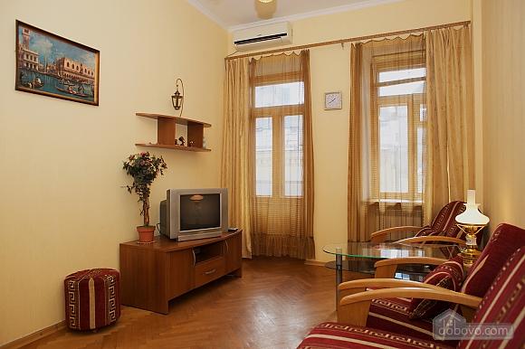 Уютные апартаменты в центре, 3х-комнатная (99360), 006