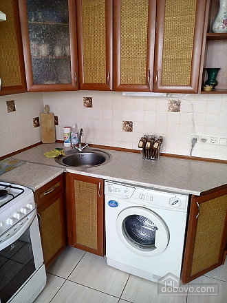 Spacious two bedroom apartment on Pechersk, Deux chambres (35613), 009
