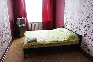 Spacious two bedroom apartment on Pechersk, Deux chambres, 001