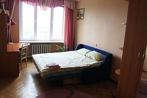Spacious two bedroom apartment on Pechersk, Deux chambres, 003