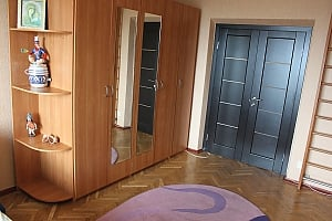 Spacious two bedroom apartment on Pechersk, Deux chambres, 004