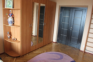 Spacious two bedroom apartment on Pechersk, Dreizimmerwohnung, 004