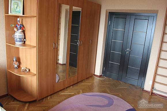 Spacious two bedroom apartment on Pechersk, Deux chambres (35613), 004