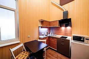 Cosy apartment next to Deribasivska, Studio, 004