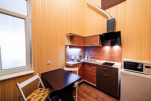 Cosy apartment next to Deribasivska, Monolocale, 004