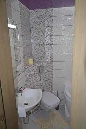 Suite apartment with warm floors, Una Camera, 002