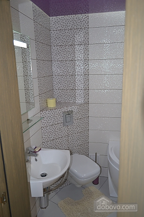Suite apartment with warm floors, One Bedroom (91060), 002