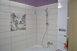 Suite apartment with warm floors, Una Camera, 003