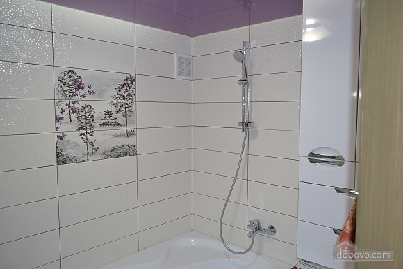 Suite apartment with warm floors, One Bedroom (91060), 003