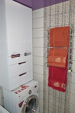 Suite apartment with warm floors, Una Camera, 004