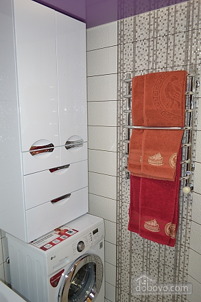 Suite apartment with warm floors, One Bedroom (91060), 004