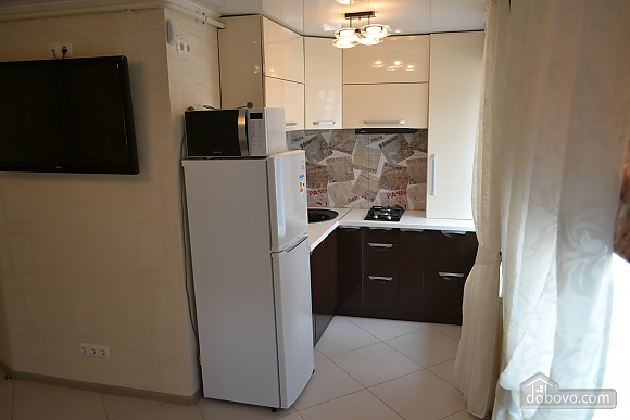 Suite apartment with warm floors, One Bedroom (91060), 009