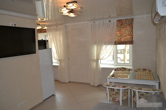 Suite apartment with warm floors, One Bedroom (91060), 008