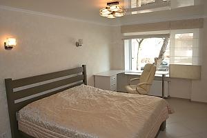 Suite apartment with warm floors, Una Camera, 001