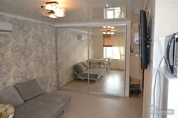 Suite apartment with warm floors, One Bedroom (91060), 012
