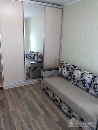 Apartment in new building Vasylkivska station Exhibition center, One Bedroom (48736), 003