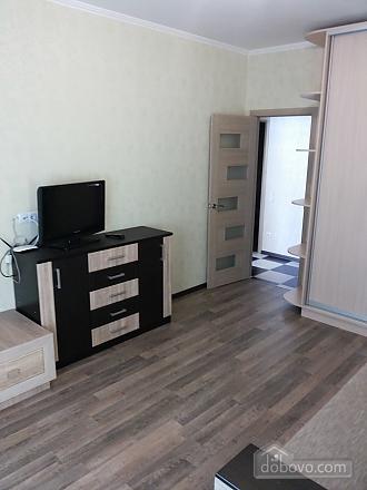 Apartment in new building Vasylkivska station Exhibition center, Un chambre (48736), 004