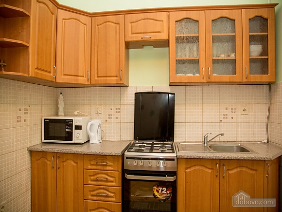 Apartment in Lviv, One Bedroom (82454), 002
