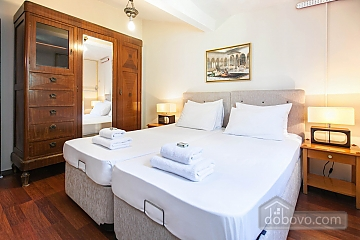 Apartment Istiklal, Una Camera (36592), 009