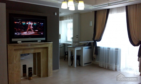 Beautiful apartment with big bathroom, Studio (51205), 003