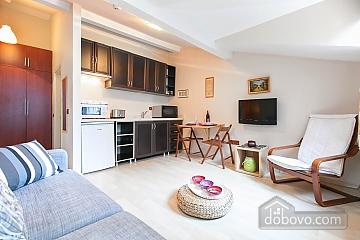 Апартаменты Istiklal, 2х-комнатная (17686), 003