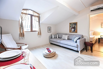 Апартаменты Istiklal, 2х-комнатная (17686), 007
