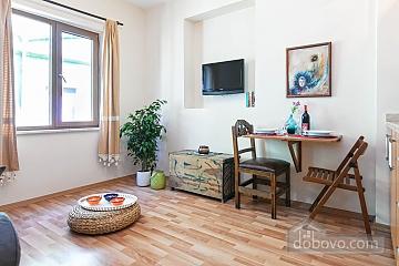 Апартаменты Istiklal, 2х-комнатная (95081), 002
