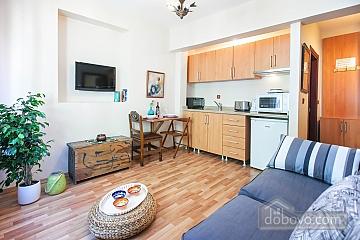 Апартаменты Istiklal, 2х-комнатная (95081), 003