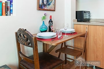 Апартаменты Istiklal, 2х-комнатная (95081), 006