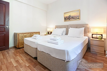 Апартаменты Istiklal, 2х-комнатная (95081), 012