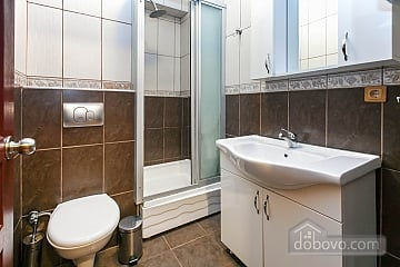 Апартаменты Istiklal, 2х-комнатная (95081), 014