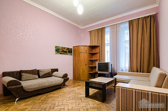Cozy apartment in the center of Lviv, Zweizimmerwohnung (15234), 002