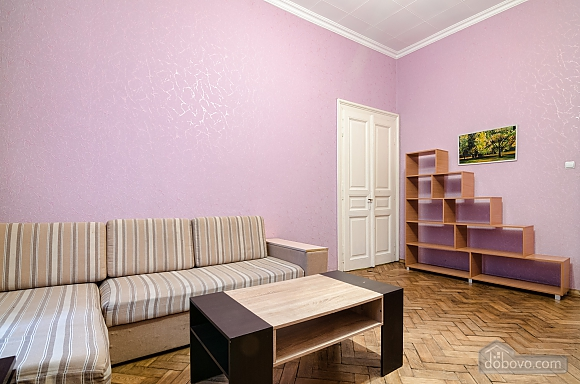 Cozy apartment in the center of Lviv, Zweizimmerwohnung (15234), 003