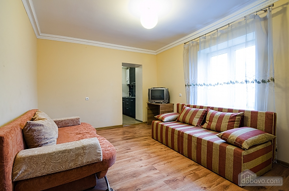 Apartment in the center of Lviv, Zweizimmerwohnung (73000), 002