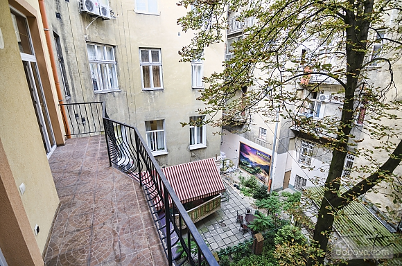 VIP class apartment in Lviv, Una Camera (61773), 008