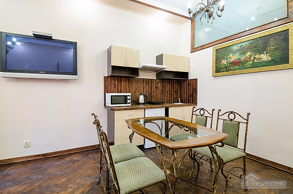 Cozy apartment in the center, Monolocale (79797), 005