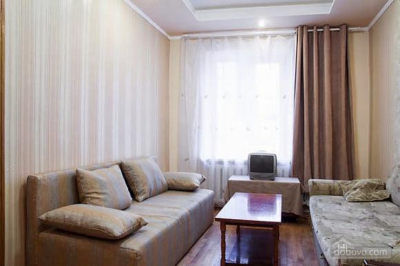 Economy apartment in center of Lviv, Una Camera (75191), 001