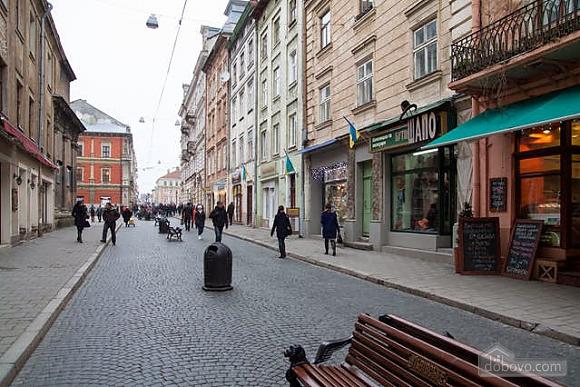 Економ квартира у центрі Львову, 2-кімнатна (75191), 004